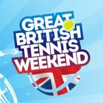 Play Tennis For Free This Summer With The Lawn Tennis Association - Gratisfaction UK Freebies #freebiesuk #freebies #frestuff