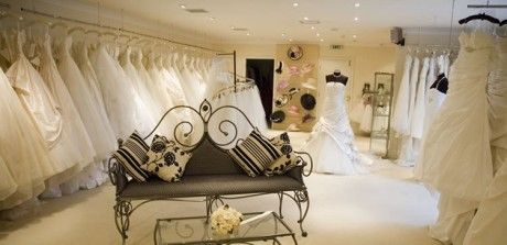 Top 5 Most Popular Bridal Shops in Houston, TX | Demers Banquet Hall