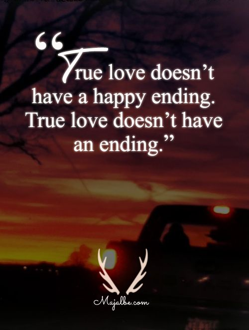 best Love Ending Quotes on Pinterest Quotes about husbands, Quotes ...
