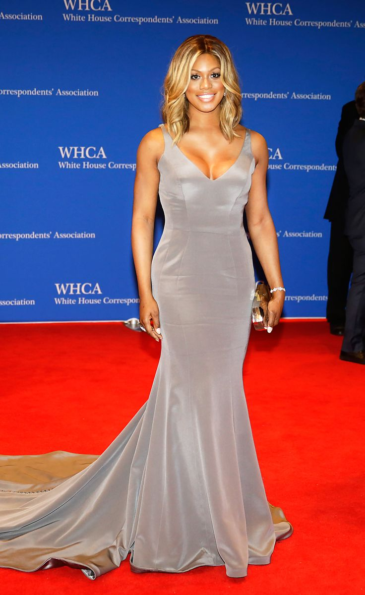 123 best Laverne Cox. images on Pinterest | Laverne cox, Beautiful ...