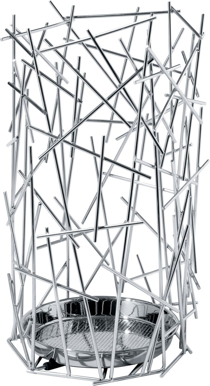 24294f extendable glass dining table - Alessi Blow Up Paraplubak