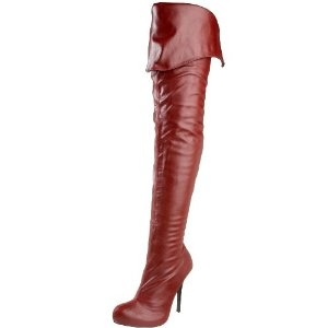 Diba Women's Will Oh Over-The-Knee Boot,Red,8.5 M US (Apparel)  http://www.rereq.com/prod.php?p=B002BZR12W  B002BZR12WOver The Kne, Boots Red 8 5, Womenboot Redboot, Overthekn Boots, High Heels, Overthekneeboot Womenboot, Dibawomen Overthekneeboot, Bootr Boom, Diba Women