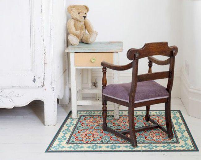 M s de 25 ideas incre bles sobre alfombras de vinilo en for Alfombras estilo escandinavo
