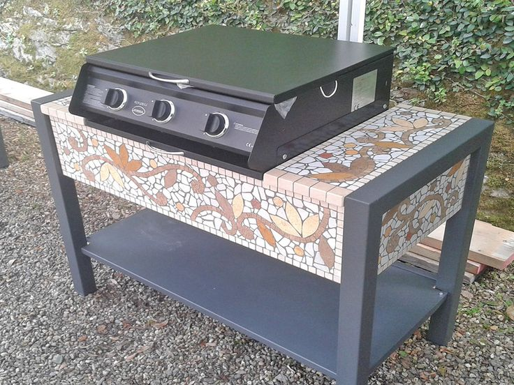 13 best Cucine per esterno images on Pinterest   Outdoor cooking and ...
