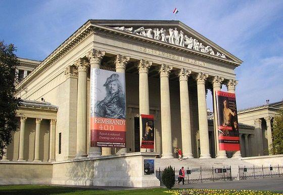 Best Design Guides Museum of Fine Arts