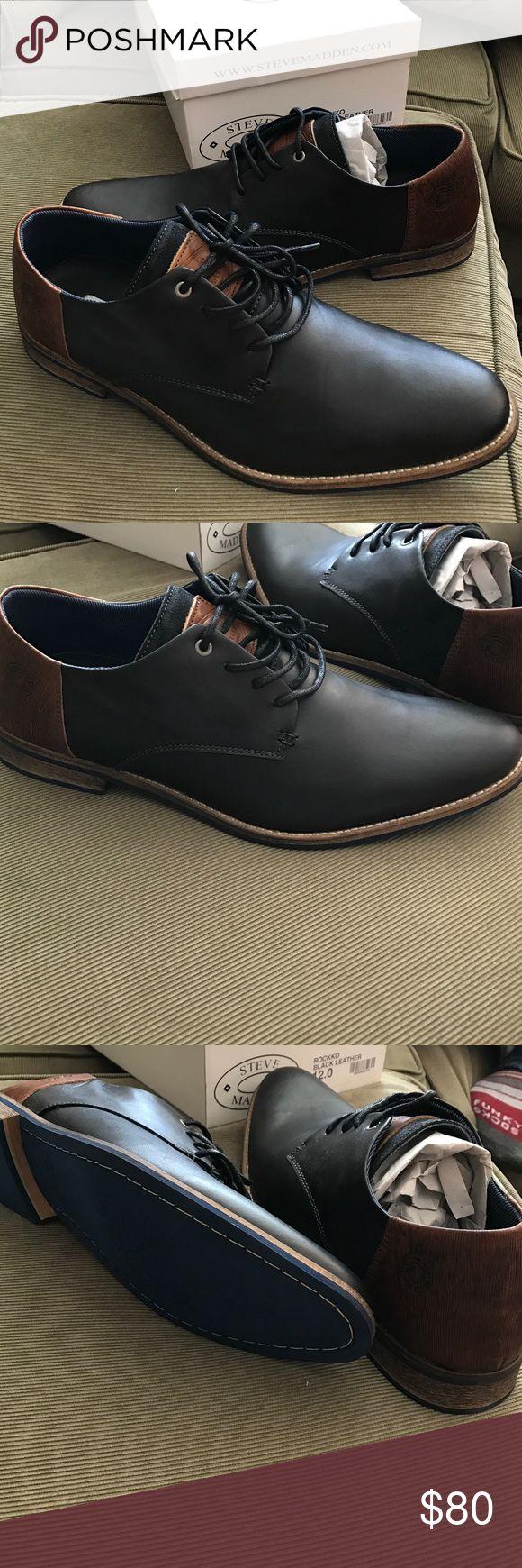Mens shoes BRAND NEW Steve Madden BRAND NEW OXFORDS Steve Madden Shoes Oxfords & Derbys