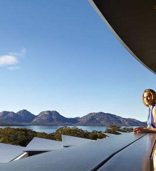 Saffire Freycinet | Luxury Lodge Australia | Luxury Hotel Tasmania