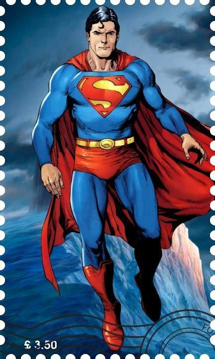 Stampede Beta - Stamp Profile - Superman Superman is an American fictional character, a comic book superhero who appears in comic books published by DC Comics. He is widely considered to be an American cultural icon.