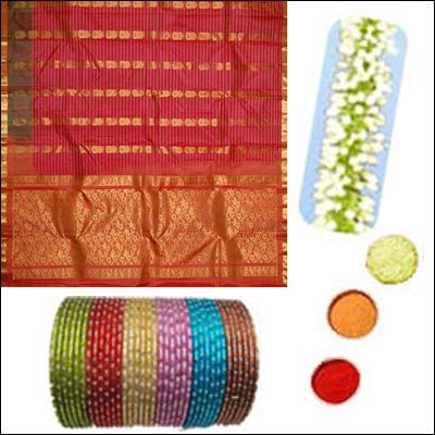 Varalaxmi Hampers
