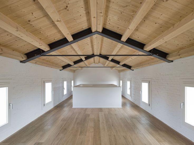 Gallery of Casa San Polo / Massimo Galeotti Architetto - 3