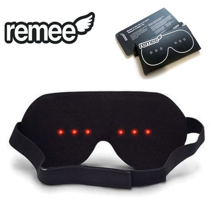 Remee Lucid Dream Sleep Eyeshade Dream Mask Lucid Dreaming Control with Built in Battery 3 Brightness Setting Night/ Nap mode-in Home Automation Modules from Consumer Electronics on Aliexpress.com | Alibaba Group