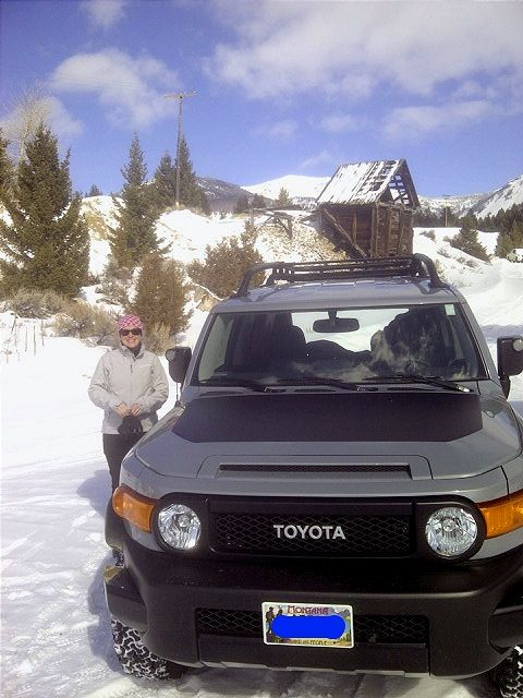 2013 Cement Tt Pictures Page 10 Toyota Fj Cruiser