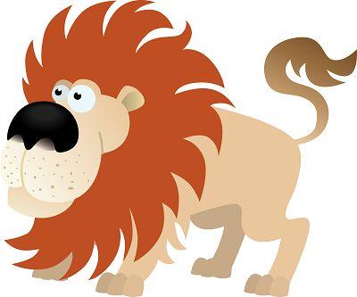 Poema infantil: Un león #poemainfantil #poemaparaniños #poema