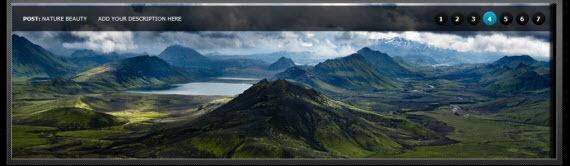 Create Beautiful jQuery slider tutorialJquery Sliders, Webdesign Resour, Sliders Tutorials, Gallery Display, Awesome Jquery, Beautiful Jquery, Sliders Gallery, Places, Iceland Hiking