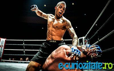Ce sport este mai periculos: Box sau MMA? Practicarea artelor martiale mixte, prescurat MMA (martial mixt art) a luat amploare in ultimii ani, castigand tot mai multi adepti atat in randul practicantilor cat si in randul spectatorilor. MMA-ul este un mix exploziv de stiluri si... citeste mai departe : http://e-curiozitate.ro/care-este-mai-periculos-box-sau-mma/ >>