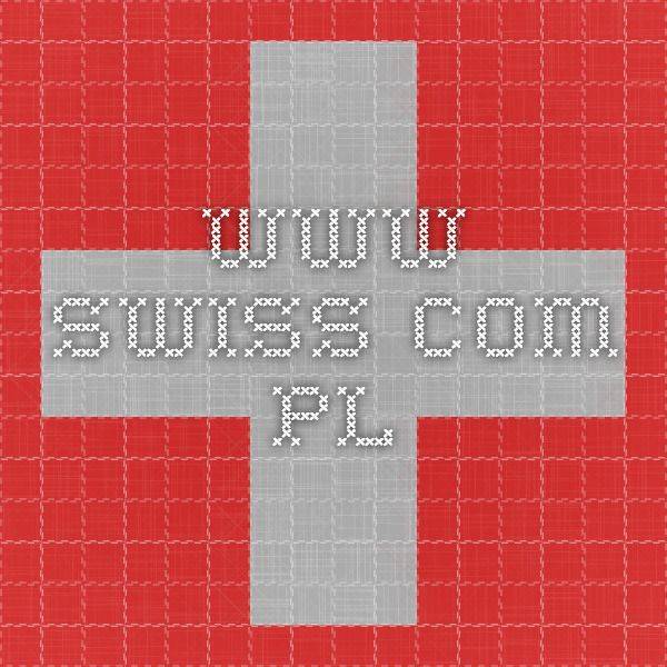 www.swiss.com.pl