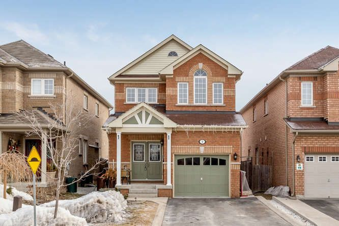 7 Eagleview Way, Georgetown ON L7G 6N3, Canada - Virtual Tour