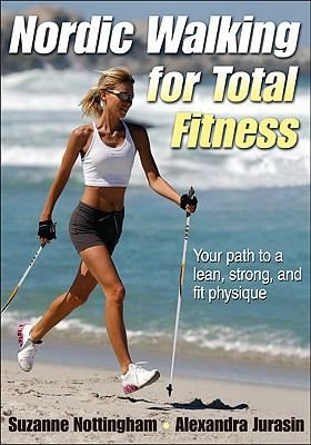 Take the next step toward a stronger, leaner, healthier physique with Nordic Walking for Total Fitness . From selecting equipment to creating your own personalized workout, it is your complete guide to the power of Nordic walking. Nordic Walking for Total Fitness includes six essential workouts from short, quick walks to longer, more challenging workout excursions.