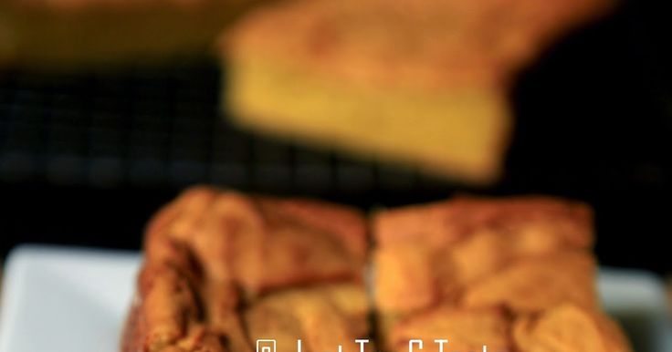 Bingka ubi jalar yang lembut, bergizi dan sedap ini luar biasa mudah dibuat dan membuat anda ketagihan!