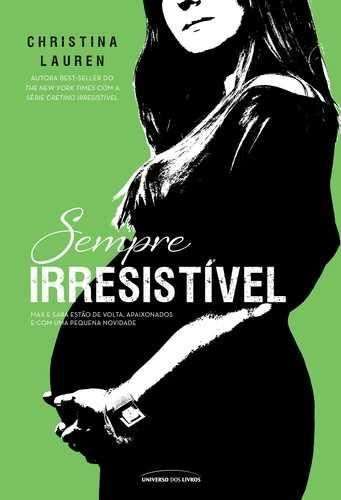 21 best livros images on pinterest romance romances and romantic livro sempre irresistvel de christina lauren isbn 857930878x fandeluxe Gallery
