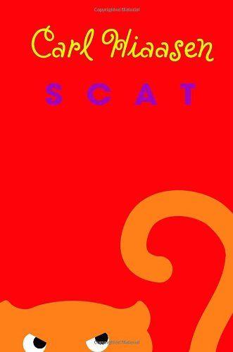 Scat/Carl Hiaasen