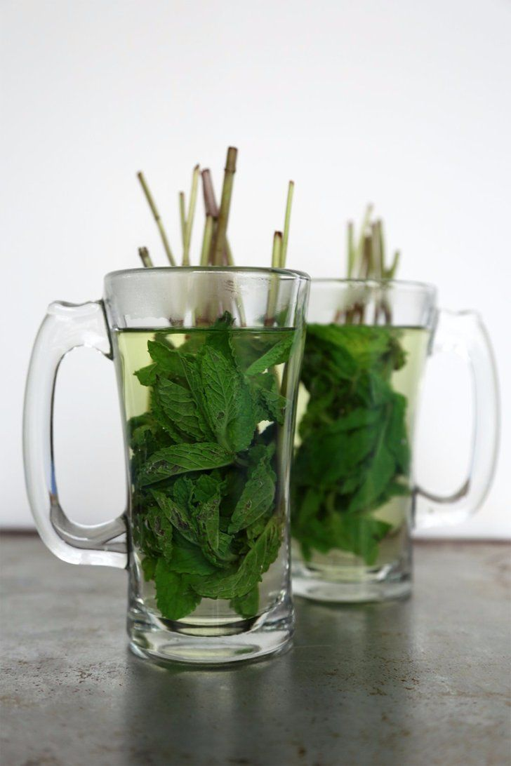 Sip These Teas to Soothe Your Stomach, Lose Weight, and Get Clear Skin