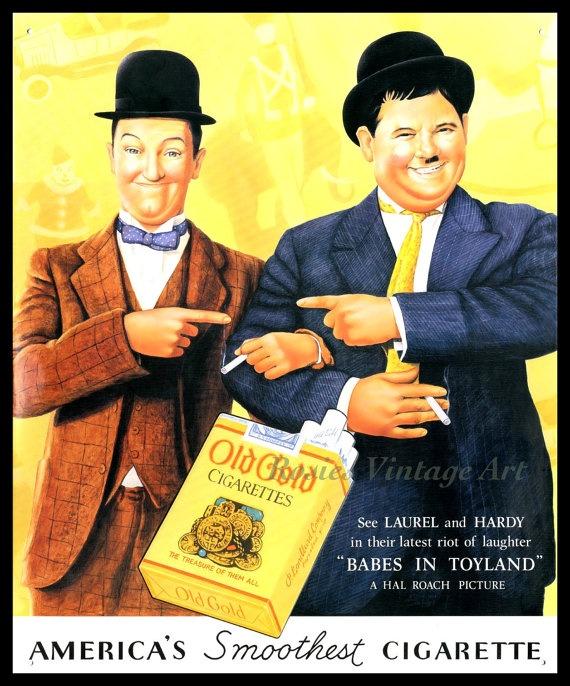 Old Gold Turkish Cigarettes Vintage 1920s Ad