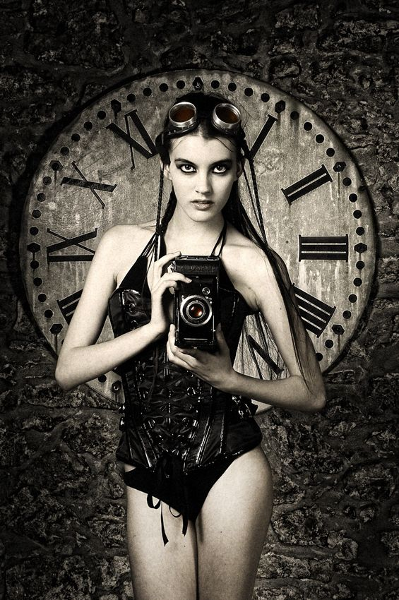 #SteamPUNK ☮k☮ #camera