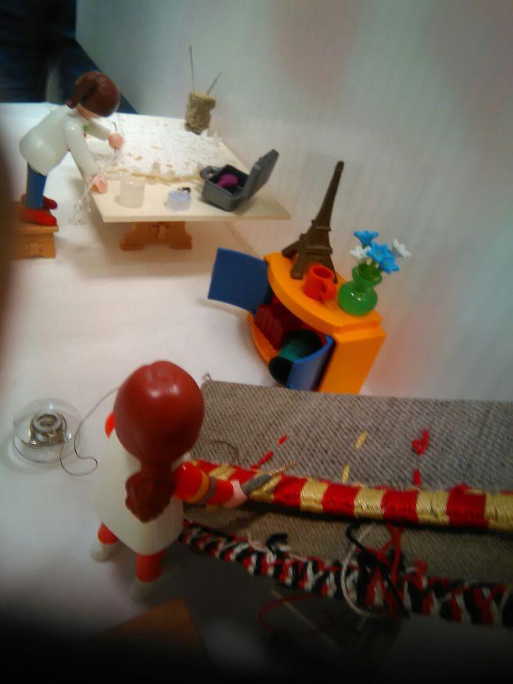 Textiles conservation 2