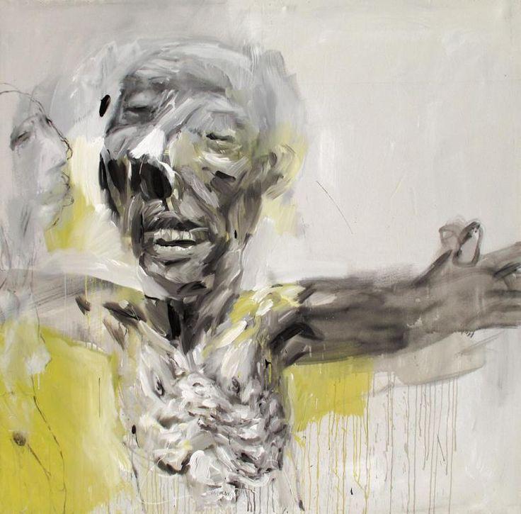 Marek Ormandik - Bozk; seria Ocistec / A Kiss;The Purgatory series. 180x180