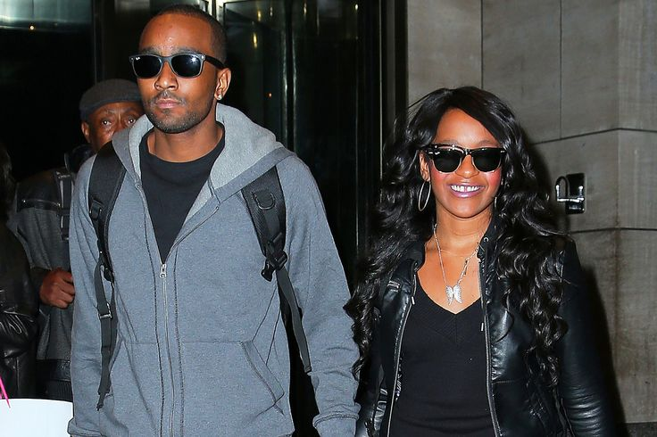 Nick Gordon Could Have Seen Bobbi Kristina Brown, But 'Declined to Meet the Terms' Says Bobby Brown