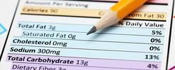 Calorie Calculator: find your BMI and your daily calorie intake for weight loss