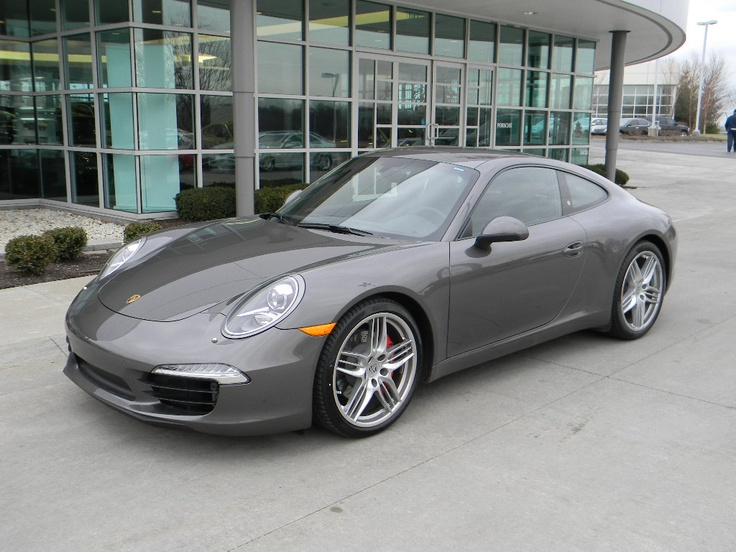 The All New Porsche 911 Beautiful Automotive Pinterest