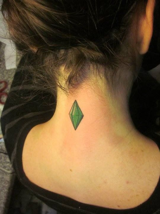 If I could cover my tiny, already existing tattoo I would totally get this!!!