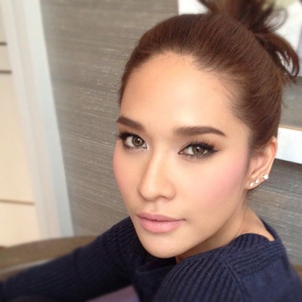 Make up for Cherman..the sophisticated look...
