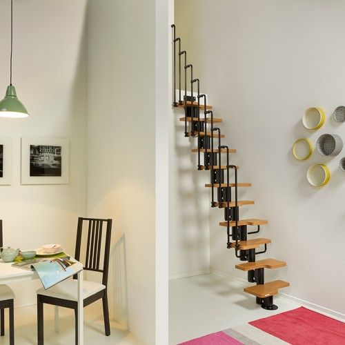 58 best tiny home staircase images on pinterest tiny house design nice 2 spiral staircase kitsspiral solutioingenieria Gallery