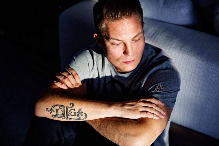 Cheek kertoo, millainen on Jare Tiihonen – väkivaltaa, rötöstelyä ja kaksisuuntainen mielialahäiriö - Kuukausiliite - Helsingin Sanomat