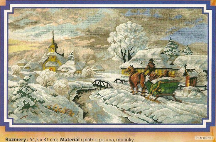 Gallery.ru / Фото #1 - 46 - snegibg