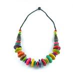 Colourful Jewelery