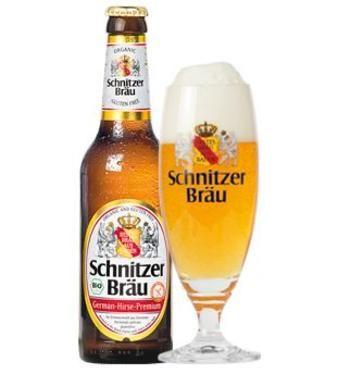 Schnitzerbrau Gluten Free   The Beer Store