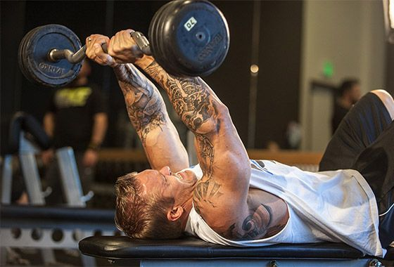 Pyramid training is one of the most basic and effective methods for building muscle and strength. Use this guide to build your own ascending, descending, or triangle-style pyramid plan!