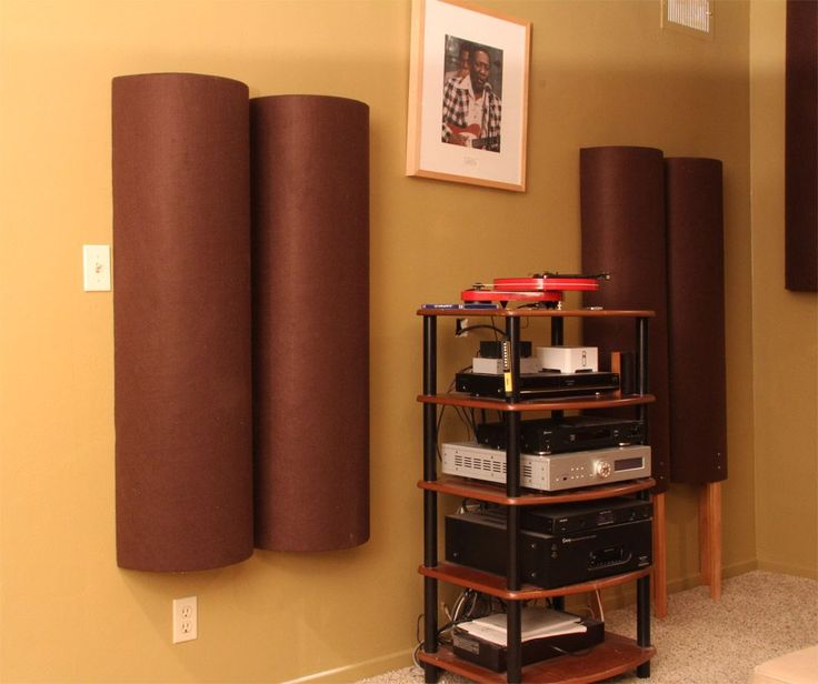 A Simple, Cheap Way to Great Room Acoustics