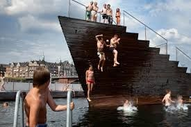 Image result for harbour bath islands brygge