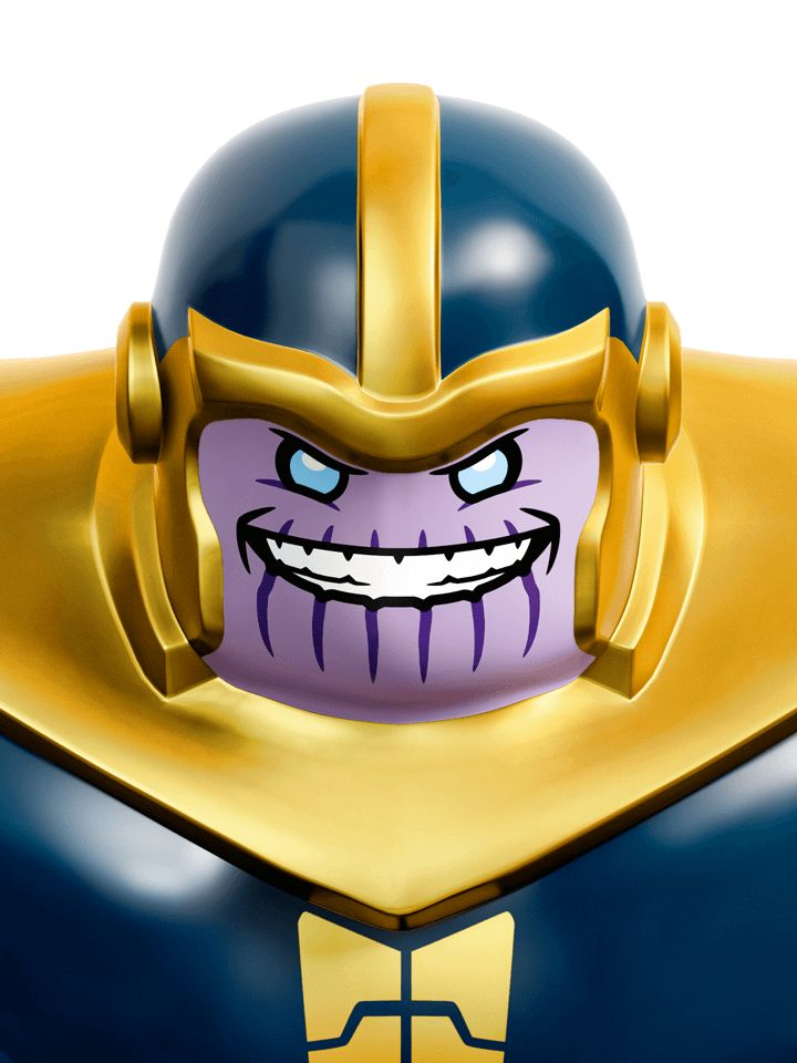 Thanos - Characters - Marvel Super Heroes LEGO.com