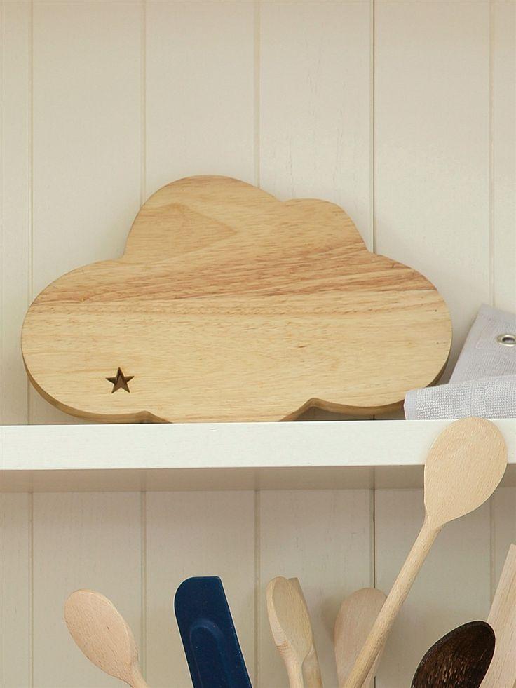 planche d couper en bois la maison vetement et d co cyrillus accessoires maison nordique. Black Bedroom Furniture Sets. Home Design Ideas