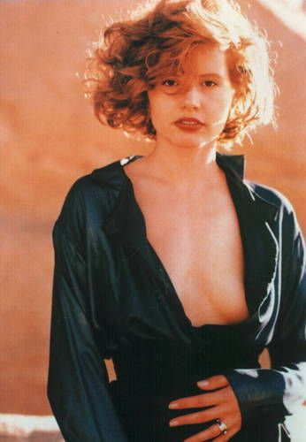 Geena Davis -