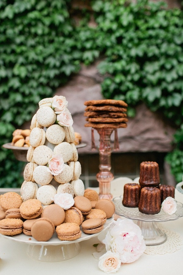 French Inspired Photo Shoot From A Day In Provence