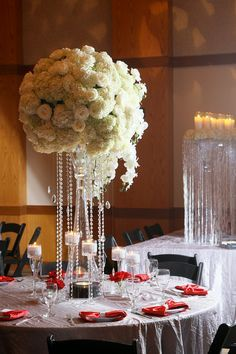 Ball Table Decorations 113 Best Debutante Ball Table Decorations Images On Pinterest
