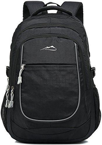 7302efe679 Best Seller ProEtrade Backpack For School College Hiking Travel Fit Laptop  Up 15.6 Inch Water Resistant online
