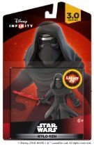 Disney Infinity 3.0: Star Wars The Force Awakens Kylo Ren Light FX Figure - $9.99! - http://www.pinchingyourpennies.com/205628-2/ #Amazon, #Disneyinfinity